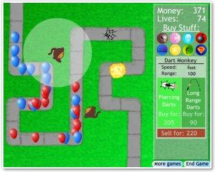 online games affe