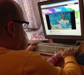 rapunzel spiele online