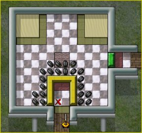 drod das beste puzzle spiel aller zeiten f r pc mac und. Black Bedroom Furniture Sets. Home Design Ideas