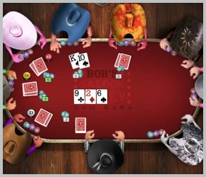 poker ohne internet